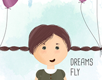 Dreams Fly