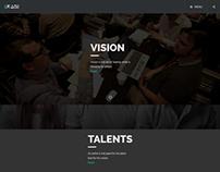 Skadi - Creative & Retina Multi-Purpose Theme