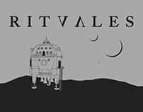 RITVALES | Landing Page
