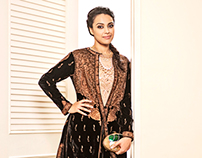 SWARA BHASKAR for Better Homes and Gardens