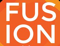 Fusion Multisport Branding/Web