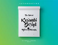 Kosambi Script