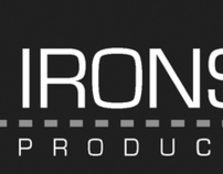 Ironside Productions Logo & Cards 2010
