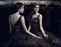 Izabelle Liete for Meena Bazaar