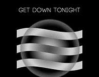 GET DOWN TONIGHT • EDO MARANI / ARTWORK