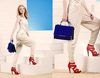 Shoe Campaign