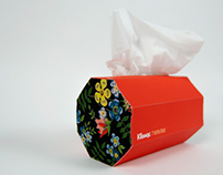 Twin Tissue Pack