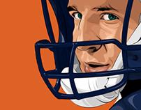 Peyton Manning: Denver Broncos