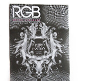 RGB Magazine Cover