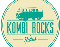 Prototipo para Kombi Camper