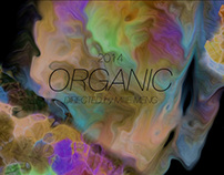 Organic / Motion Graphic