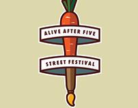 Downtown Jonesboro Street Festival