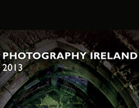 Photography Ireland Book