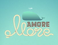 Amore More Poster