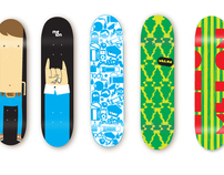 Melon Skateboards