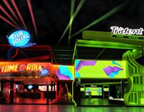 Trident e Club Social _ Rock in Rio