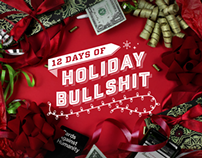 Holiday Bullshit by Cards Against Humanity