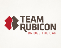 Team Rubicon Logo and Branding