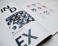 concentrate – Magazine for Graphic Design & Typography