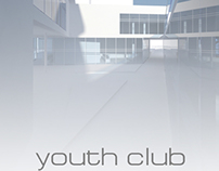 Youth Club with Concert Hall in Kharkiv
