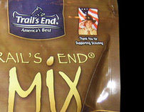 Gourmet Trail Mix Bag