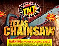 2014 TNT Fireworks Labels