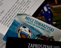 Hutnik Kraków Soccer Team