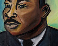 Martin Luther King, Jr. Human Rights Week Celebrations