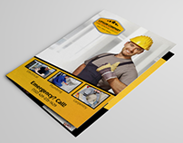 Bi-Fold Brochure 47
