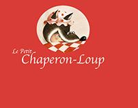 Le Petit Chaperon-Loup