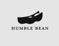Humble Bean Identity