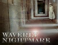 Waverly Nightmare Film Poster