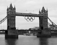London & 2012 Olympics I
