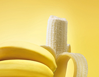 CHIQUITA European campaign | outdoor