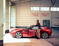 BMW Zagato