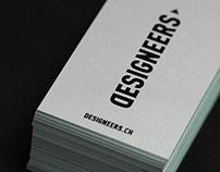 DESIGNEERS BRANDING