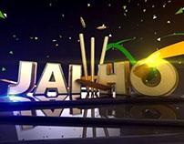 Star sports 'Jai Ho'