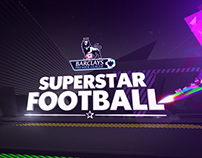 Barclay's Superstar Football