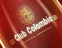 BAVARIA - CLUB COLOMBIA: CATA CERVECERA VIRTUAL