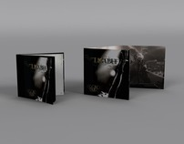 Ligabue CD Packaging