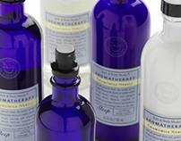 BBW Aromatherapy Rebranding