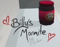 Billy's Marmite