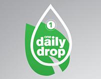 WWF - One Daily Drop Calendar