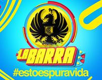 La Barra Imperial 2014