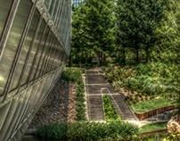 Myriad Botanical Gardens Photo Essay