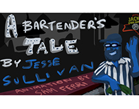 A Bartender's Tale By Jesse Sullivan