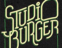 Posts Variados Facebook Studio Burger