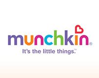 Munchkin Website