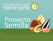 FQT | Proyecto Semilla