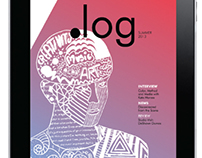 Log Digital Publishing